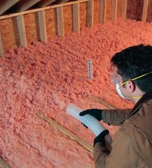 Insulation Contractor in Detroit Michigan